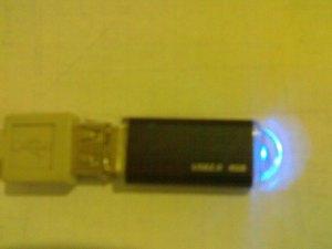USBest Ut 165